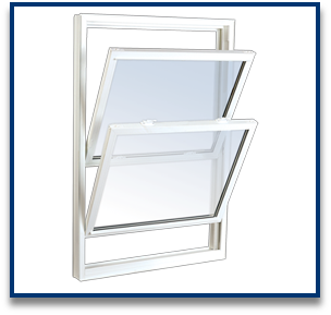 Single Tilt Slider Window