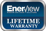 enerview window and door solutions logo